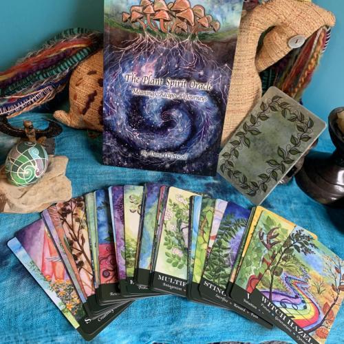Plant Spirit Oracle