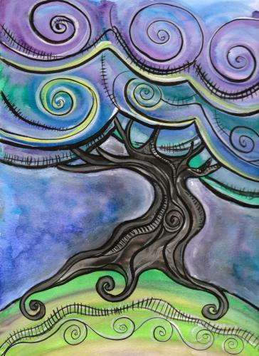 happytree