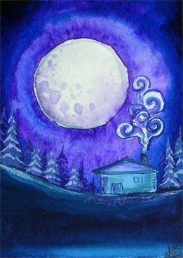pat moon