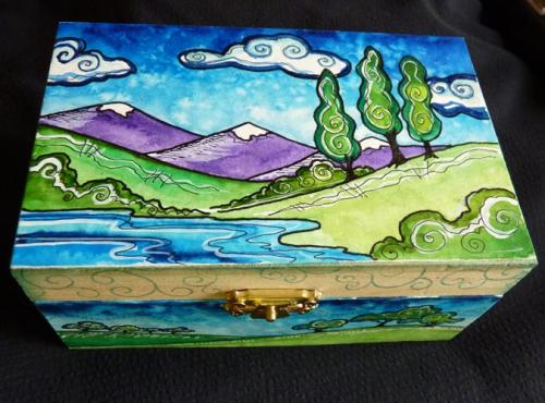 tarot box2